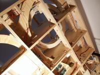 Unterbau / Rahmen