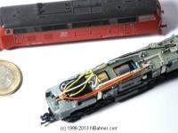 Fleischmann 218