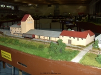 Bahnhof Kilb
