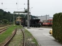 Betriebswerk Ybbstalbahn - Waidhofen/Ybbs